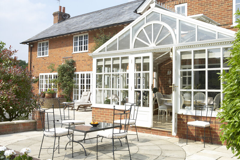 Average Cost of a Conservatory Chichester West Sussex