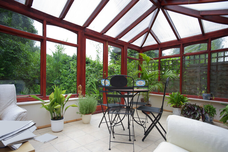 Conservatory Roof Conversion in Chichester West Sussex