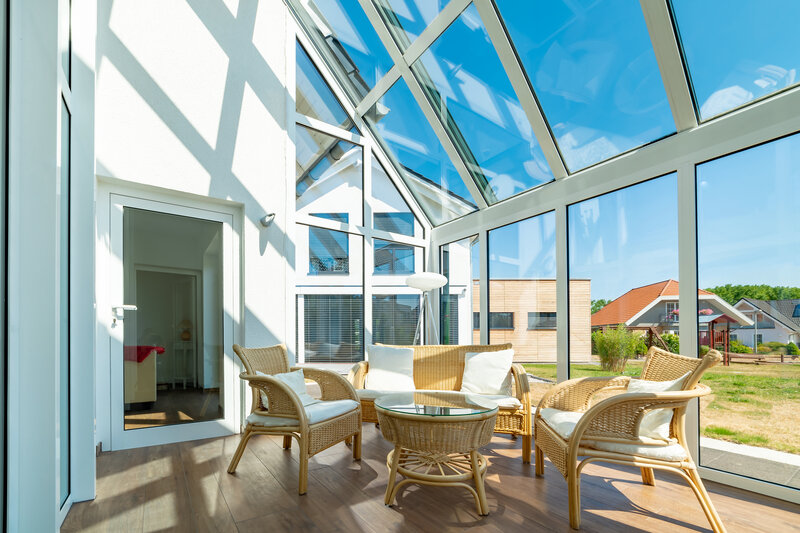 Conservatory Design Ideas Chichester West Sussex