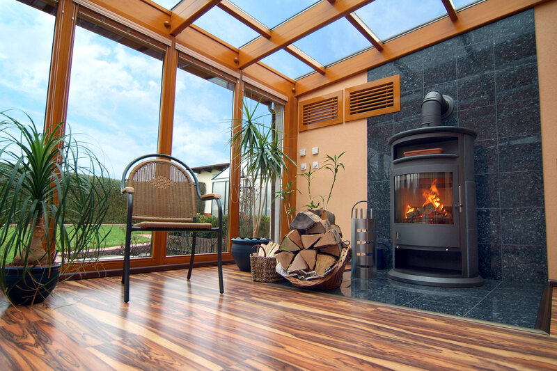 Difference Between Orangery and Conservatory Chichester West Sussex