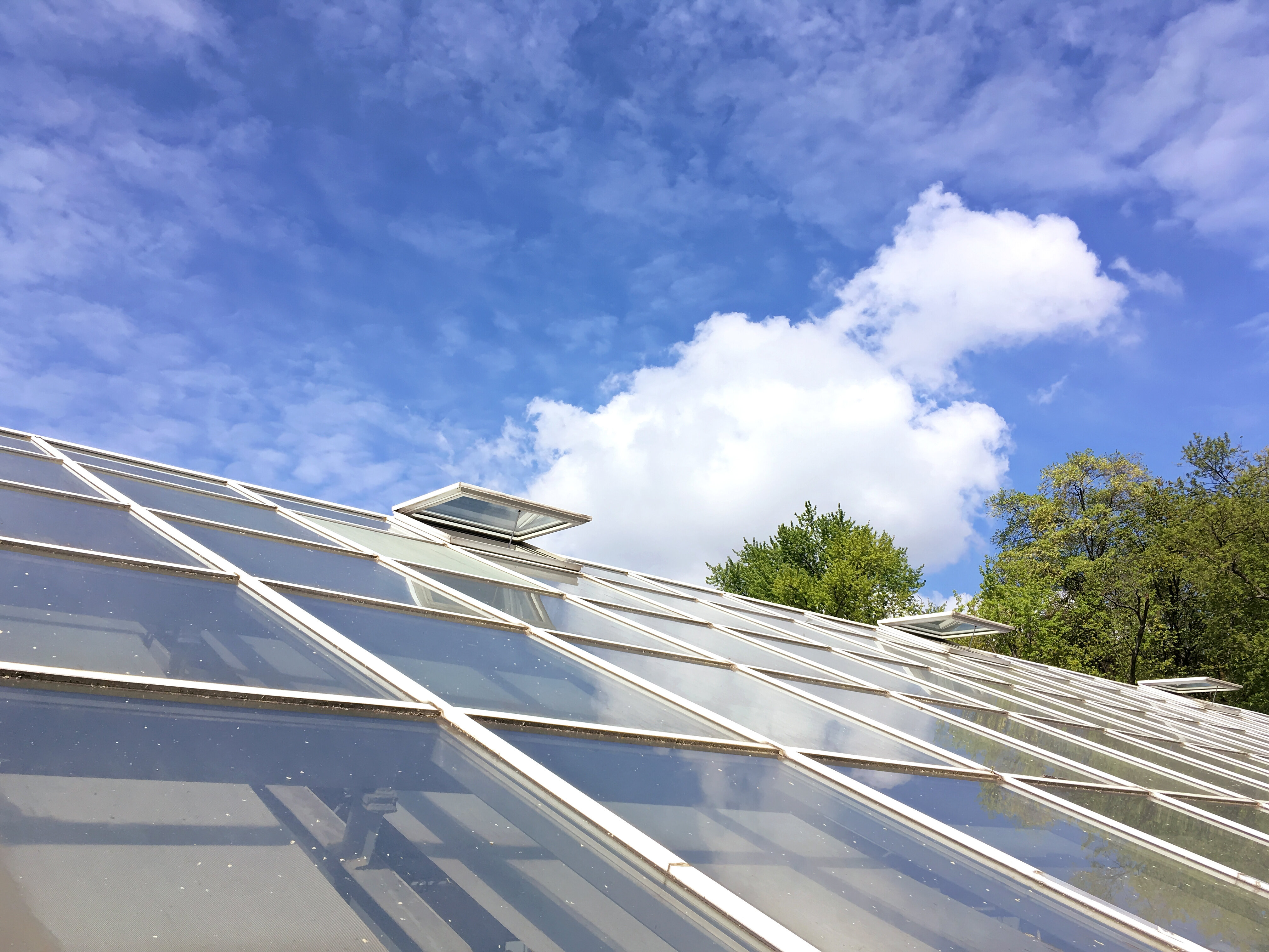 Conservatory Roofing Chichester West Sussex